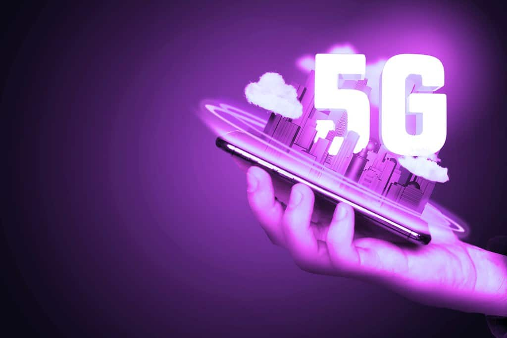 What is 5G Technology and Their Features