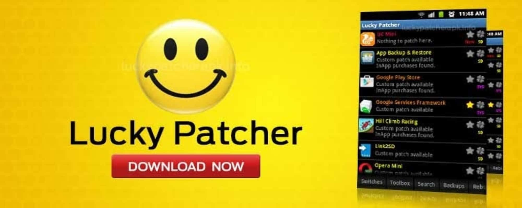 Lucky-Patcher-App