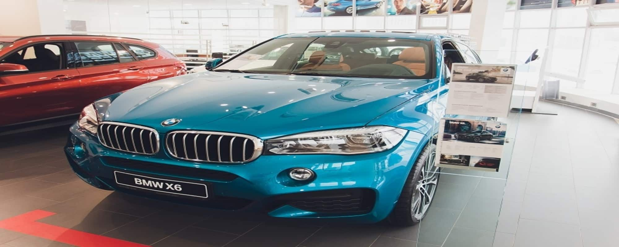 Why Should You Choose The BMW Service Center For Your Vehicle?