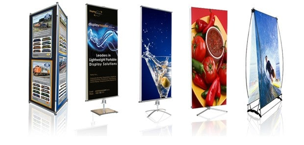 exhibition-banner-stands