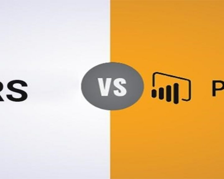Power BI And SSRS