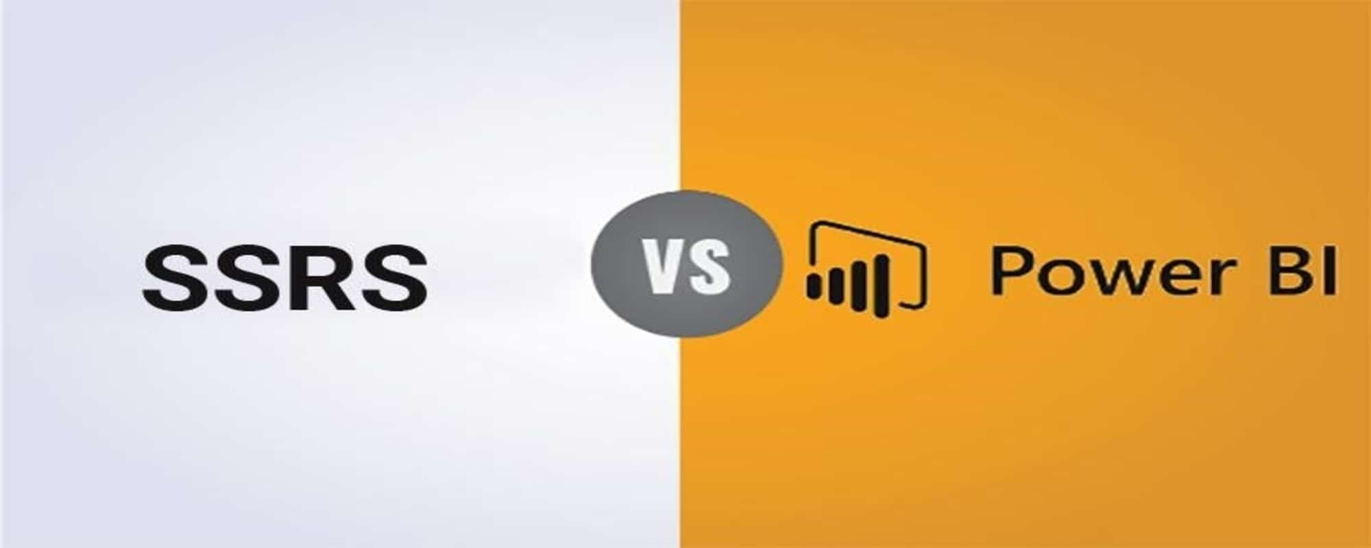 Similarities And Differences Between Power BI And SSRS