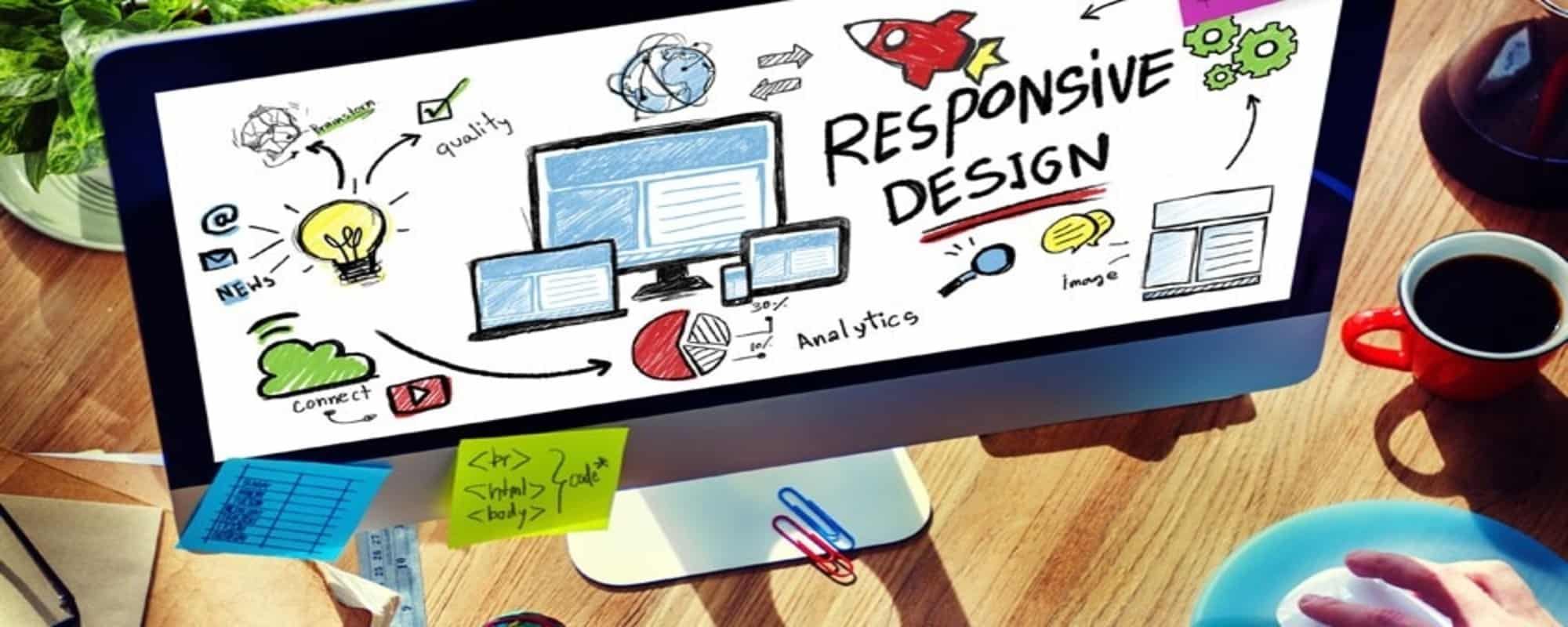 Reasons Why We Need a Responsive Website Architecture