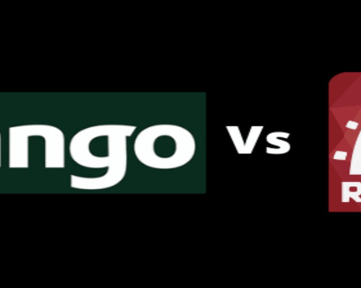 Ruby on Rails Vs Django