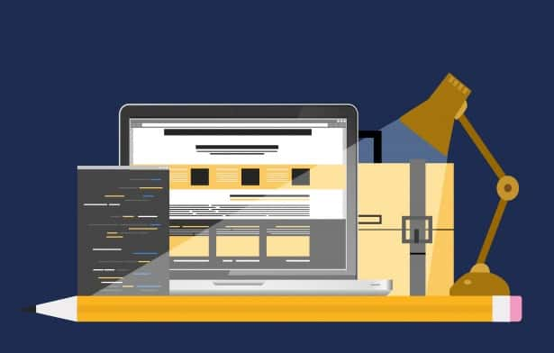 Responsive and Adaptive Website Composition
