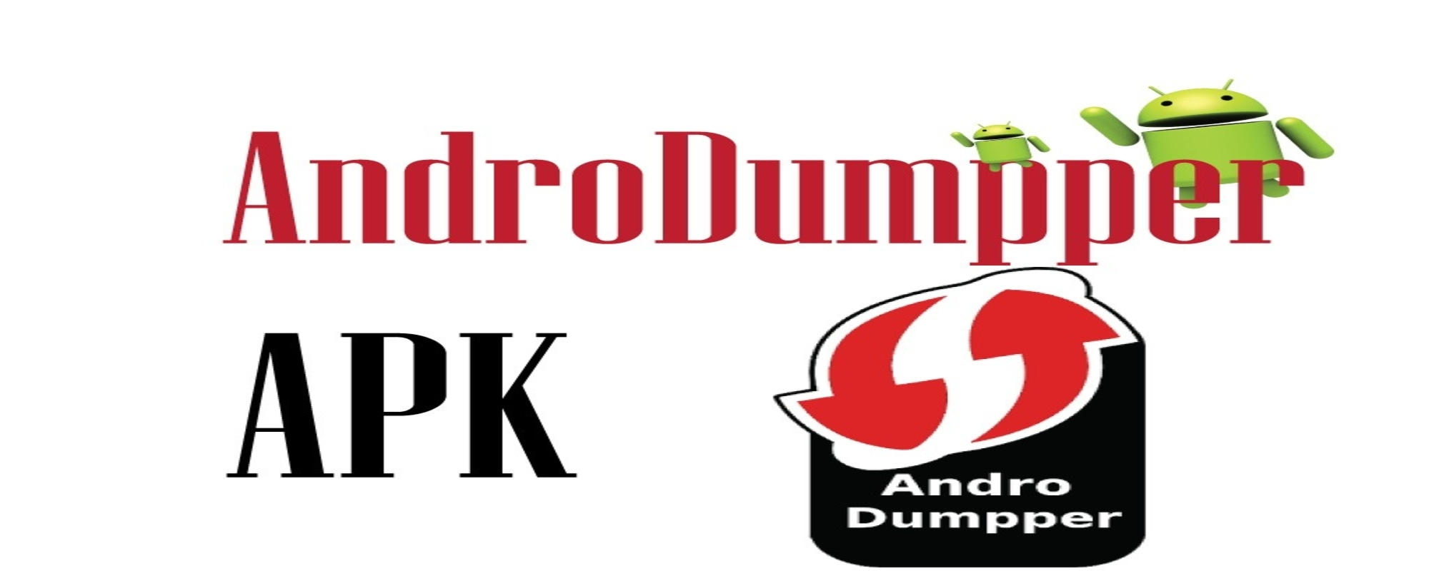Download AndroDumpper