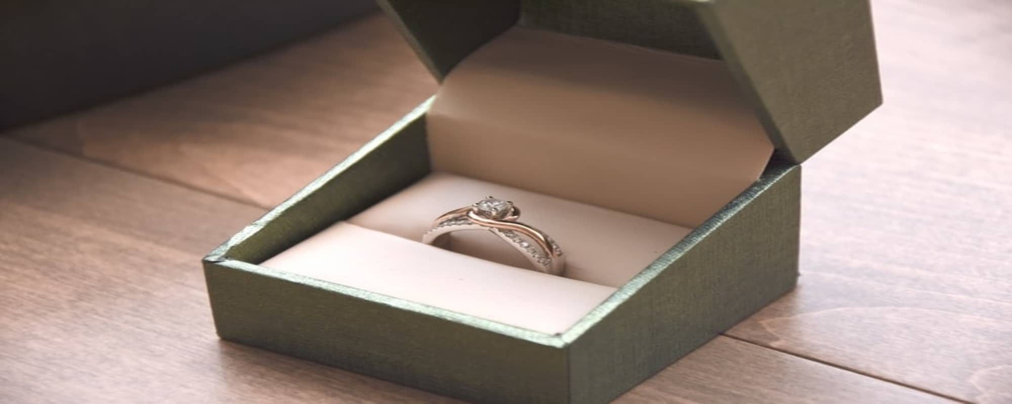 Engagement Ring Valuation
