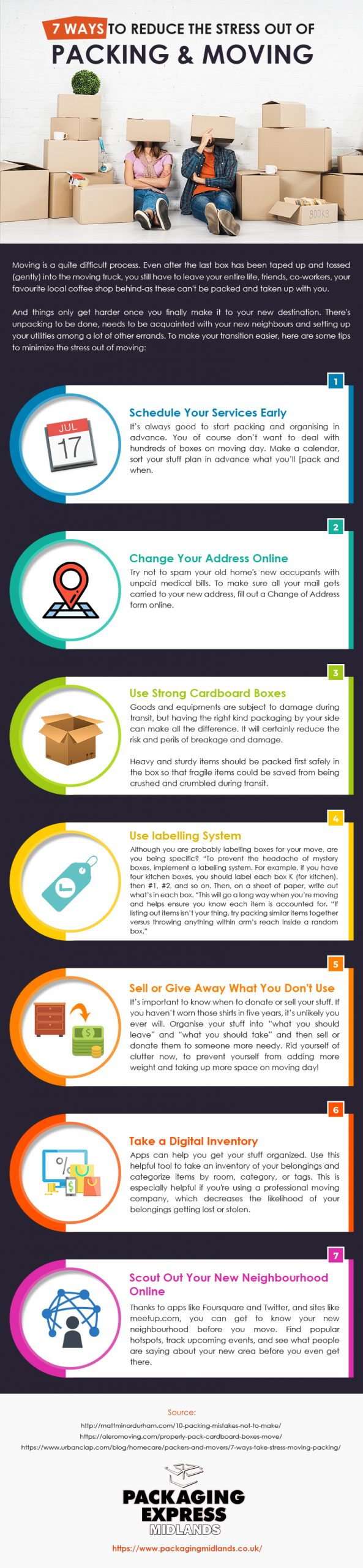 Tips-to-Move-Stressless-Infographics