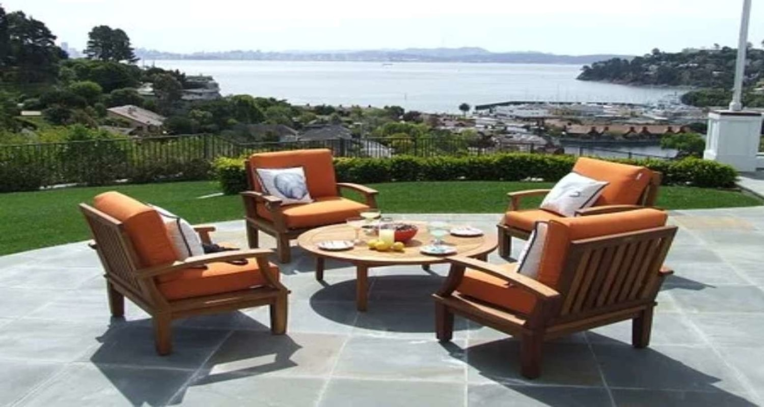 tips to decorate garden