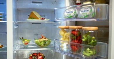 Energy Saving Tips Refrigerator