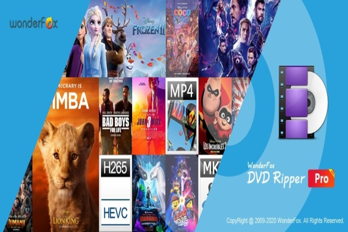 Play DVD on Android