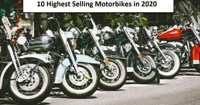 Motorbike Theft Protection Tips