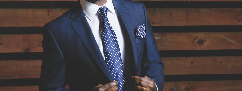 Dapper Man Style Tips