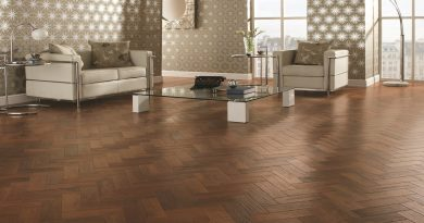 Flooring Colour and Designs Guide