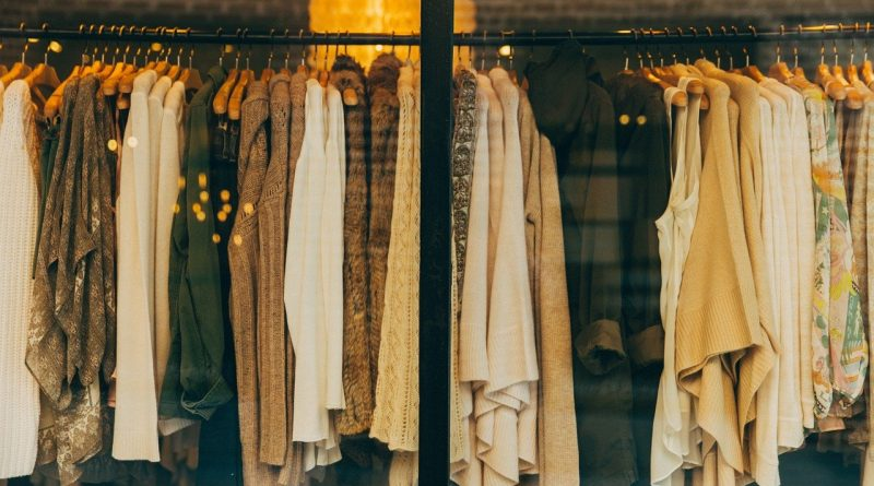 Hemp-Based Clothing and Accessories