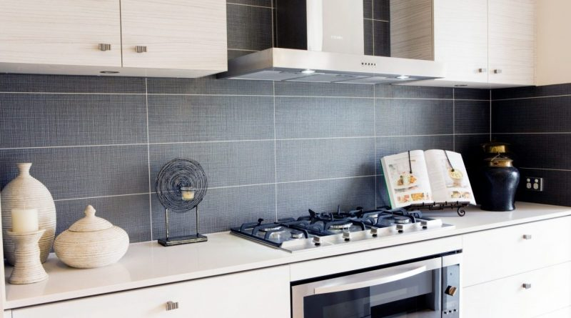 Kitchen Splashback Tile