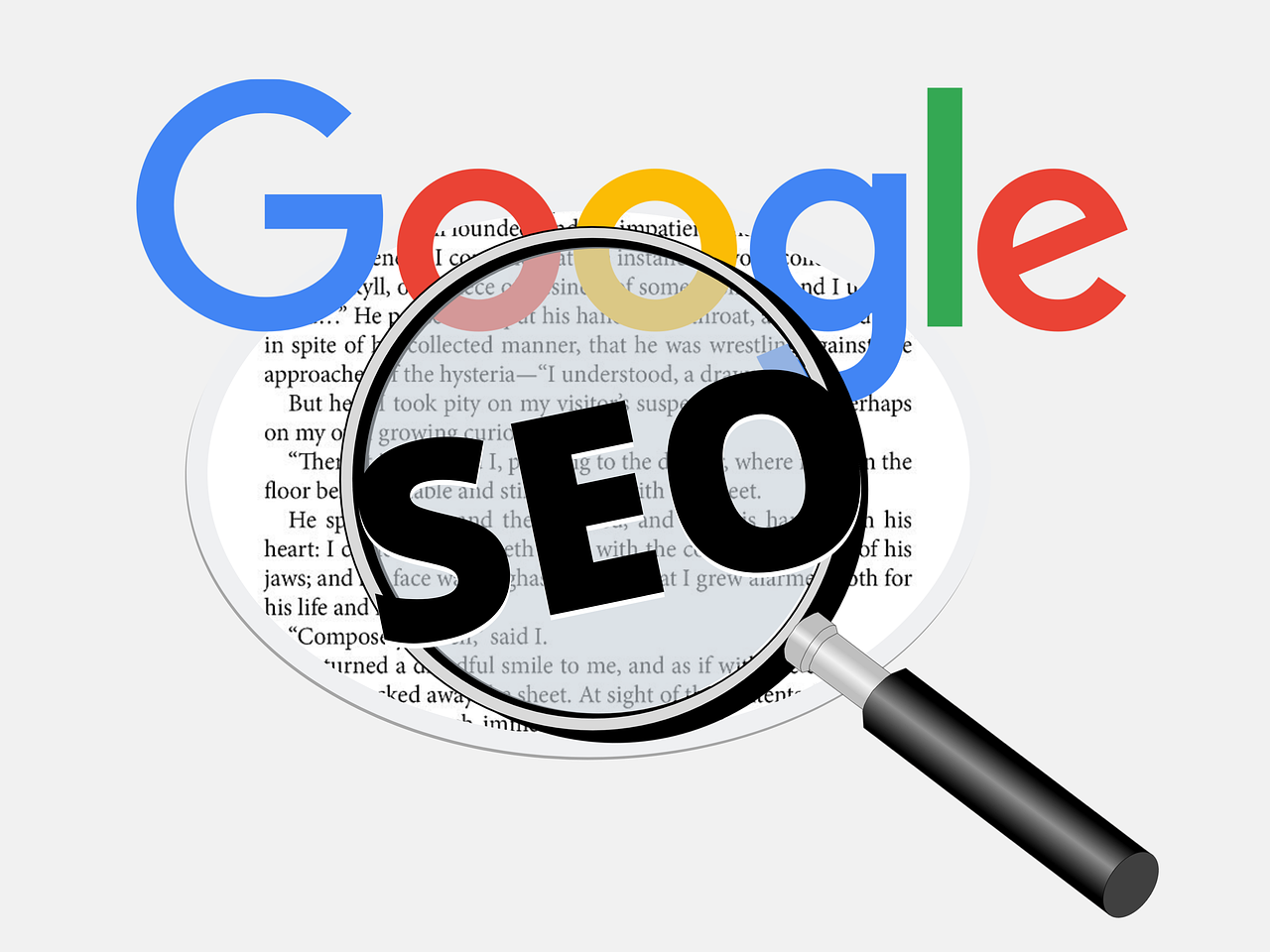 SEO on Question Keywords
