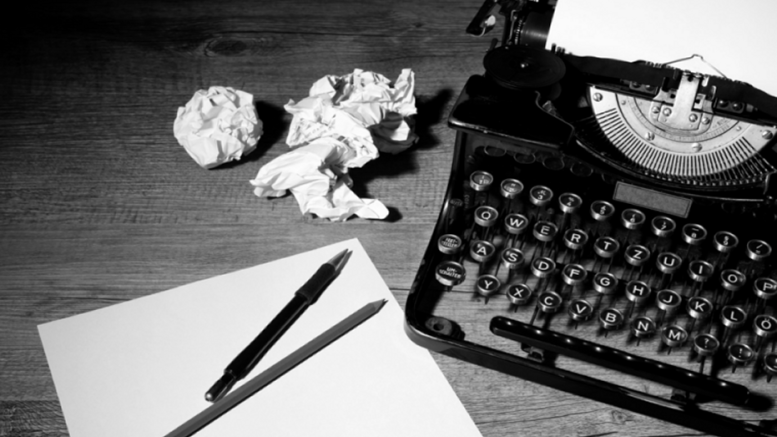 techniques for ghostwriters