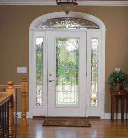 Benefits of Custom Security Doors
