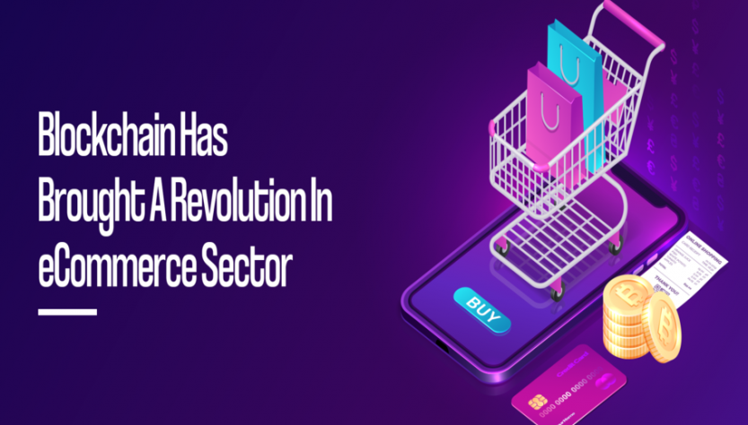 Blockchain Revolution in E-Commerce Sector