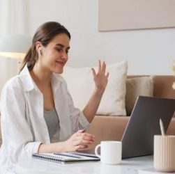Ways To Connect Online with Friends and Family