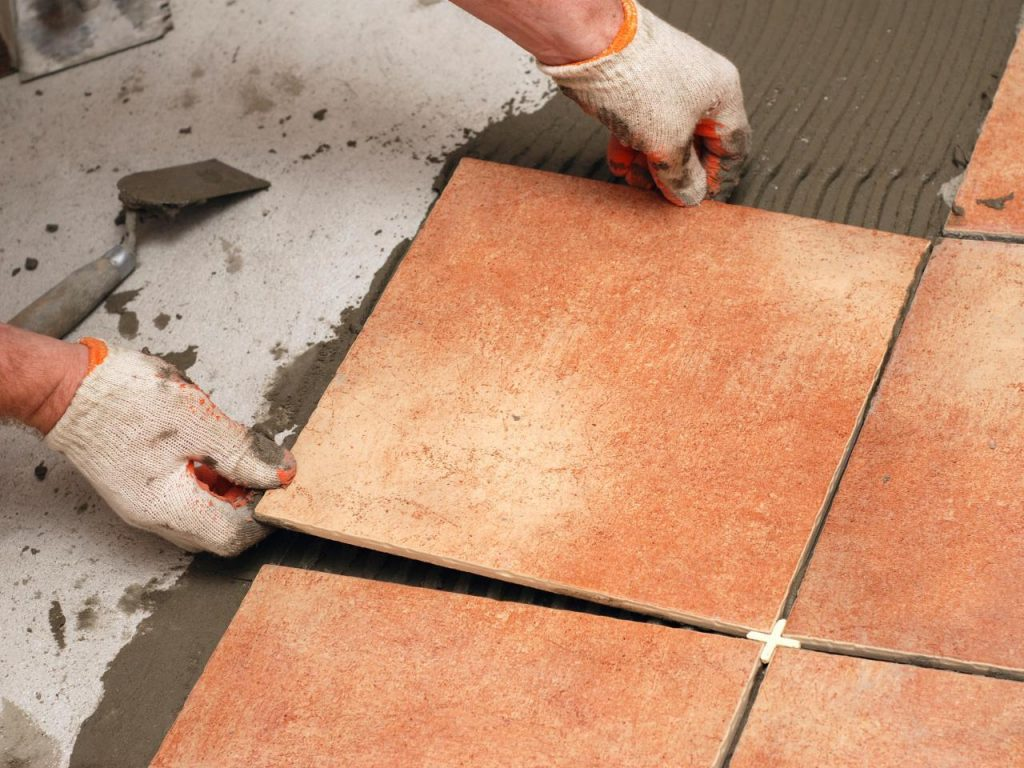 How To Clean Tiles After Installation