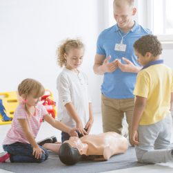 Ways To Teach CPR Techniques