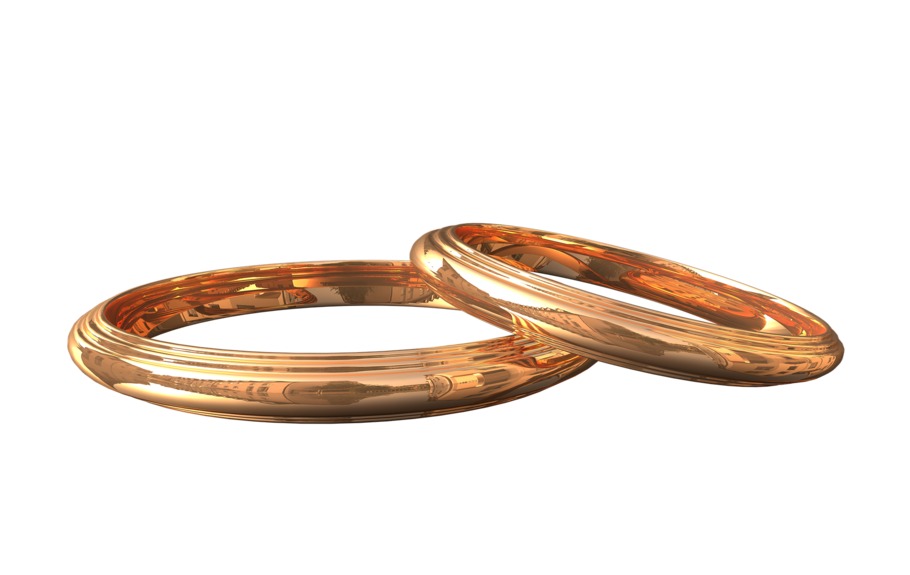 Benefits of Wearing Copper Rings