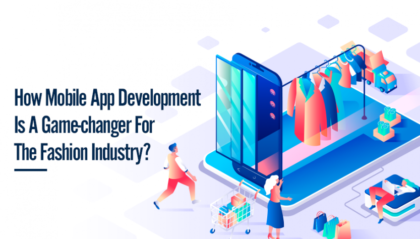 Mobile App Development For Fashion Industry