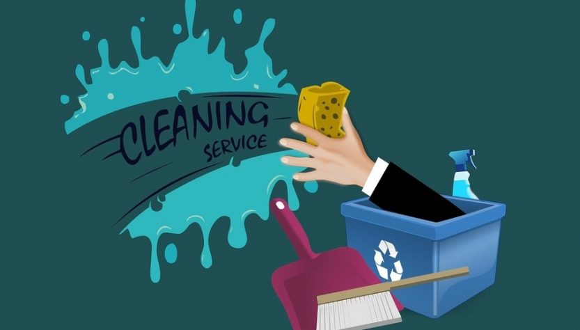 benefits of outsourcing cleaning services