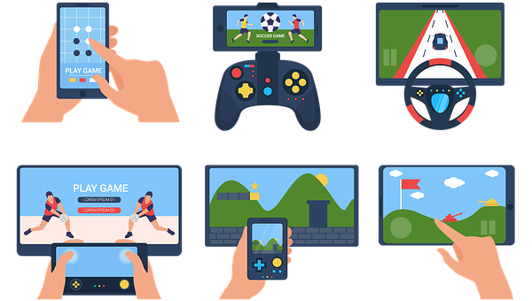Future Trends of Gaming Industry