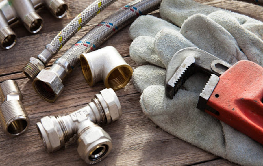 Regular Check Your Plumbing System Tools