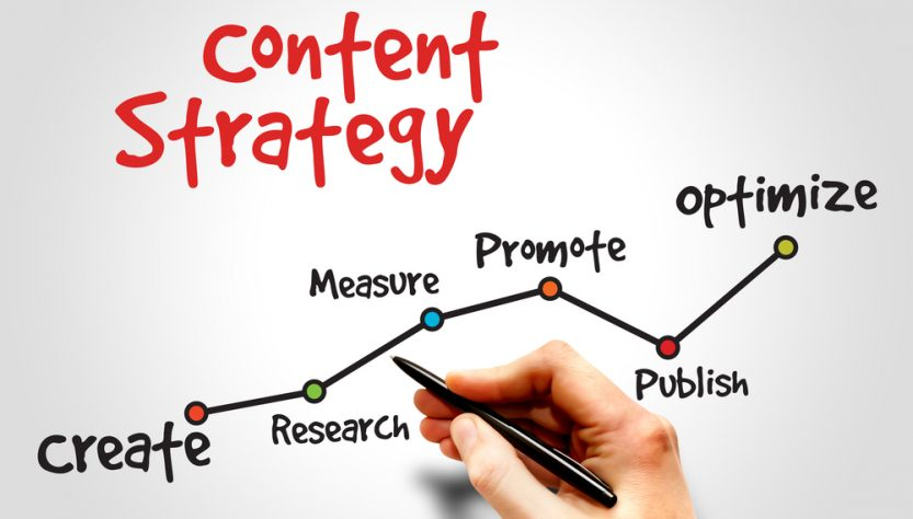 Writing Great Recruitment Content A Quick Strategy